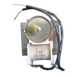Time Clocks / Timers | Time Clock PartsTIME CLOCK MOTOR: 240V - 60HZ - FOR M521G