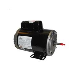 Pumps | Pump MotorsPUMP MOTOR: 2.0HP 230V 2-SPEED 56 FRAME THRUBOLT