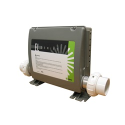 Controls / Equipment Packs | Digital / Electronic ControlsCONTROL: EL2001 MACH 3 WITH 5.5KW-800 INCOLOY HEATER