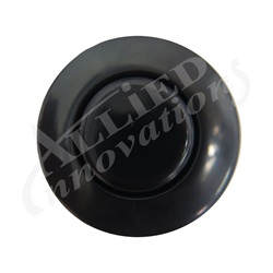 Air Buttons | Trim KitsAIR BUTTON TRIM: #15 CLASSIC TOUCH, BLACK