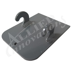 Cover Lifters | Replacement PartsSPADOLLY PART: SPAJACK STANDARD ADAPTER PLATE