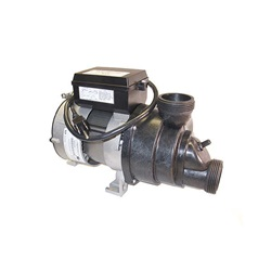 "Pumps | Bath PumpsPUMP: .75HP 120V 60HZ 1-SPEED WITH AIR SWITCH AND CORD ""WOW"""