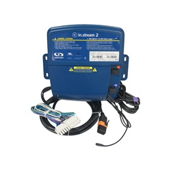 Audio | Audio EquipmentAUDIO: IN.STREAM2 AUDIO SYSTEM, POWER SUPPLY WITH IN.LINK CORD