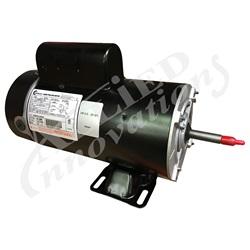 Pumps | Pump MotorsPUMP MOTOR: 3.0HP 230V 2-SPEED 56 FRAME