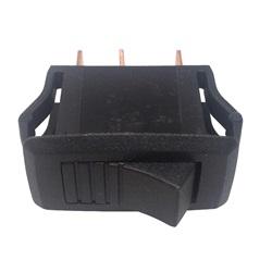 Switches | Rocker / Toggle SwitchesROCKER SWITCH: 15AMP SPDT