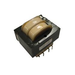 Replacement Parts | TransformersTRANSFORMER: PCB MOUNT 110/220V-12VAC  8-PIN