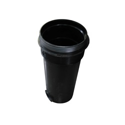 """Filters / Filter Parts   Filter CanistersFILTER CANISTER: 1-1/2"""" TOP LOAD BODY ONLY"""