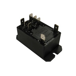 Replacement Parts | RelaysRELAY: 12VDC DPDT 30AMP