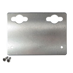 Controls / Equipment Packs   Control AccessoriesBRACKET: IN.YJ SERIES WALL MOUNT KIT