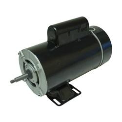 Pumps | Pump MotorsPUMP MOTOR: 3.0HP 230V 60HZ 2-SPEED 48 FRAME THRUBOLT