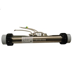 Heaters | Spa Heater AssembliesHEATER ASSEMBLY: HEAT.WAV -XE 2.0-240-2-INC-IF-T